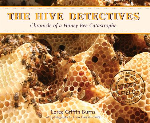 Autographed Softcover: The Hive Detectives